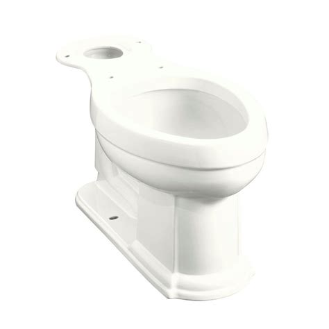 kohler comfort height elongated toilet kohler devonshire comfort height elongated toilet bowl