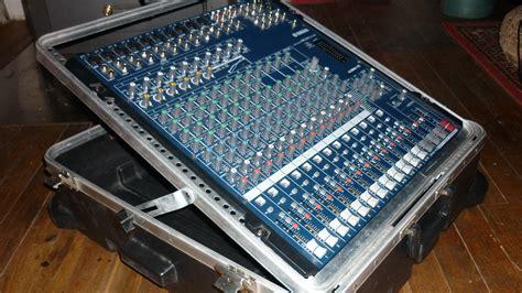 Mixer Yamaha 166cx Usb yamaha mg166cx usb image 361257 audiofanzine