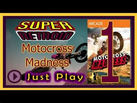 like motocross madness motocross madness xbox 360 part 1 i like bikes and ike