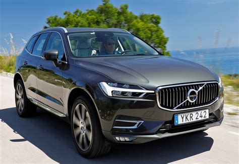 volvo msrp 2018 volvo xc40 urban crossover officially unveiled