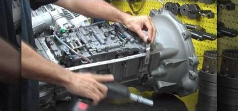 how to remove and replace valves on a cylinder head on any how to remove and replace the valve body for a toyota a750e f or ab60e f transmission 171 auto