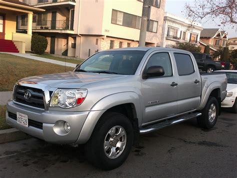 2005 Toyota Tacoma Cab 2005 Toyota Tacoma Pictures Cargurus
