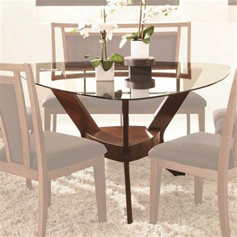 triangular dining table steve