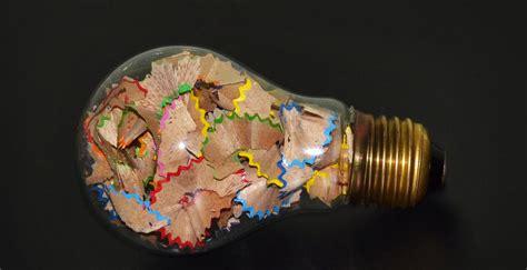 coole bastelideen gluehbirne deko ideen freshouse
