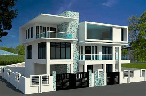 revit modeling   contemporary houses   revit models
