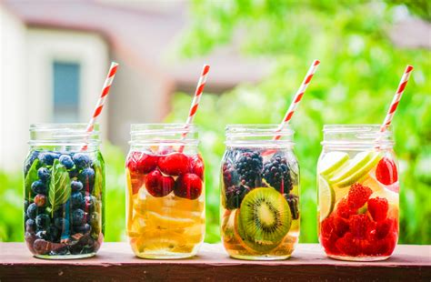 Detox Water For Digestion by 5 Things You Can Add To Your Water That Guide In
