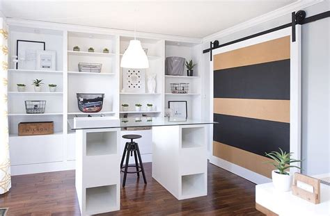 home office wall ideas 10 striped home office accent wall ideas inspirations