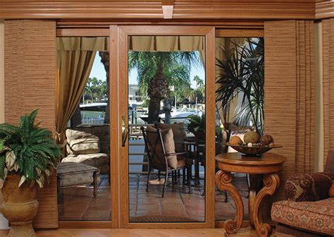 Custom Patio Doors Replacement Sliding Patio Doors Stanek Custom Patio Doors