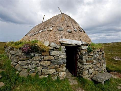 Ancient Roman House Floor Plan blackhouse vernacular architecture