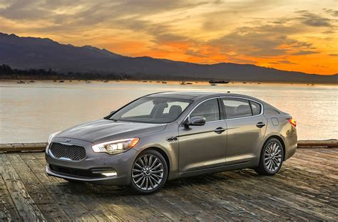 How Much Is The K900 Kia Kia K9 K900 2012 2013 2014 2015 2016 2017