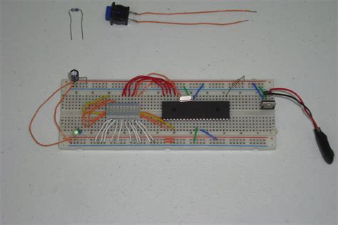 haltech pull up resistor pic interrupts vs polling hardware pyroelectro news projects tutorials