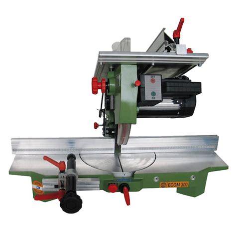 troncatrice per cornici troncatrice per legno ecom300 monofase troncatrici per