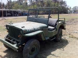 World War 2 Jeep For Sale World War 2 Low Bonnet Ford Jeep For Sale For Sale In
