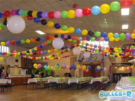 Decor Carnaval by Bullesdr D 233 Coration Pour Professionnels En Ballons
