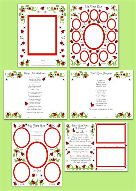 ladybug scrapbook layout 165 best scrapbooking pages layouts images on pinterest