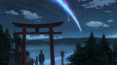 Anime Your Name by Your Name Anime Planet