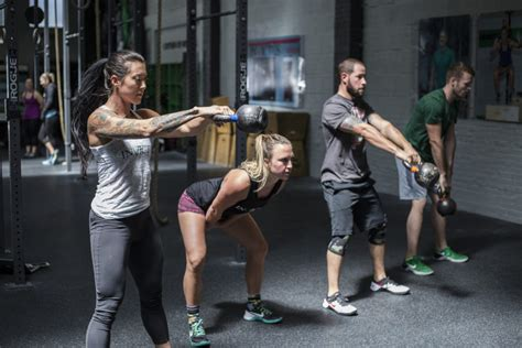 Kettlebell Swing Crossfit by The Kettlebell Swing Isn T A Low Back Exercise Invictus