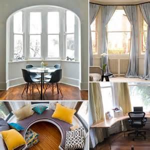 How To Decorate A Bow Window 3 Id 201 Es Cr 201 Atives Pour Votre Oriel L Habitation Compl 232 Te