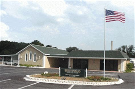 whitfield funeral home zephyrhills fl legacy