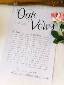 to have and to hold writing your wedding vows nyc wedding blog ny weddings event