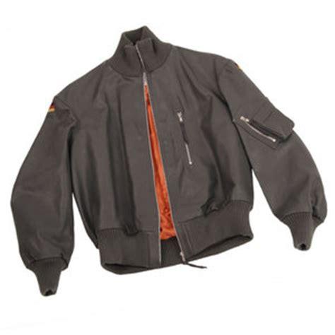 Jaket Bomber Pilot The Fate Rtf german air flight jacket german flight jacket the