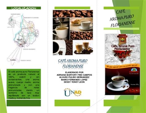 Stanford Mba Brochure by Brochure Cafe Aroma Puro Florianense