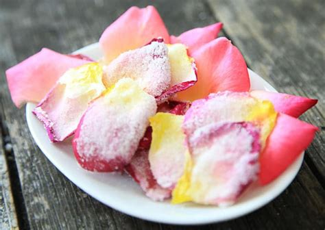Eat At Raoaes Ae If You Can by Candied Petals An Easy S Day Dessert Diy