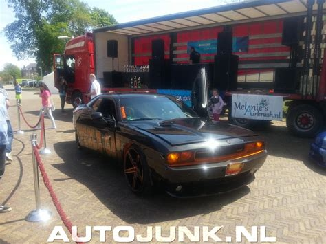 customized charger dodge charger customized foto s 187 autojunk nl 141797