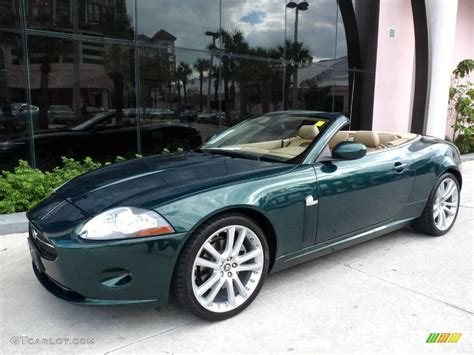 paint colors for jaguar 2007 jaguar racing green metallic jaguar xk xk8