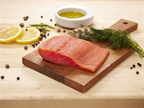 come si cucina il salmone come cucinare il salmone crudo fresco e affumicato