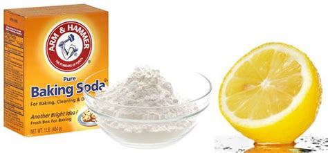 Detox Baking Soda Lemon by Sodium Bicarbonate Dosages Warnings And Contraindications