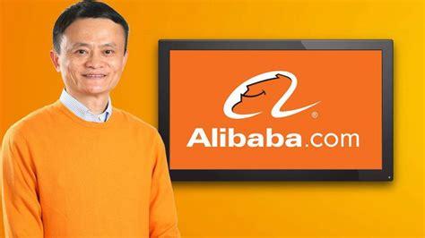 alibaba dan 40 pencuri kisah pendiri alibaba group buktikan kerja kerasnya