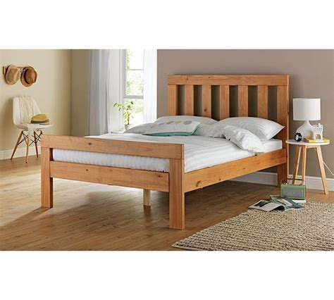 headboard for small double bed buy collection chile small double bed frame oak stain at