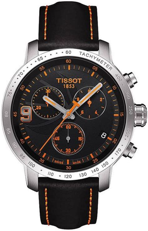 Tissot 1853 Prc 200 Blg Limited Edition tissot mens prc 200 tony limited edition chronograph in black for orange lyst