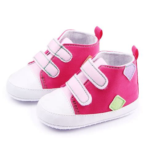 Baby Crib Sneakers Toddler Boys Sneakers Baby Crib Shoes Newborn Prewalker Soft Sole Sneakers Ebay