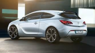 Opel Cy Opel Astra Gtc Compact Class Car With Many Variants