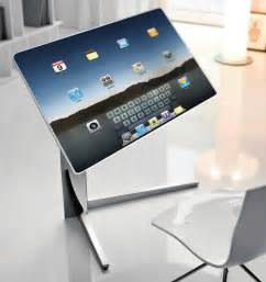 Gadgets For Computer Desk Is This The Desk Of The Future Follow Technology Best