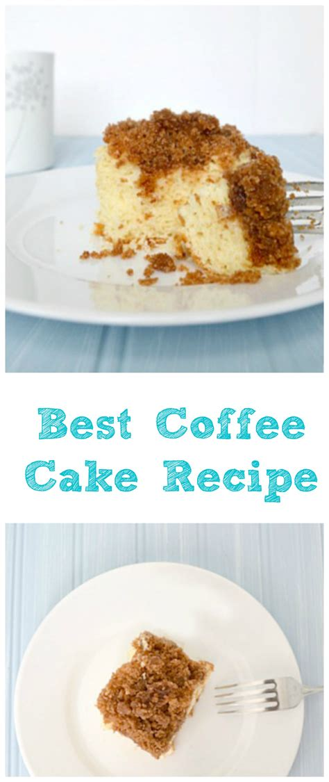 best coffee recipe s coffee cake