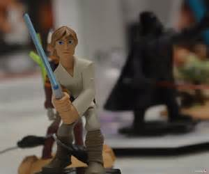 Disney Infinity Luke Skywalker Disney Infinity Play Without Limits 3 0 Pinkoddy S