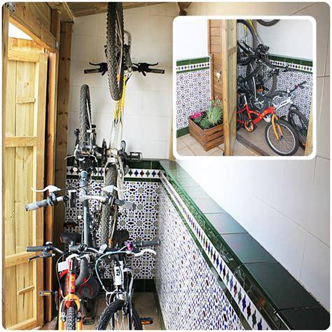cobertizo para bicis construye tu cobertizo de madera paso a paso comunidad