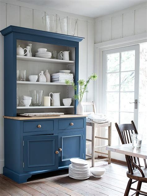 neptune kitchen furniture chichester dresser in blakeney blue neptune coastal