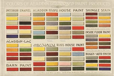 how to choose historic paint colors circa old houses