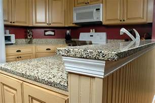 Kitchen Cabinets And Countertops Designs Contemporary Kitchen Countertop Material For Modern Theme