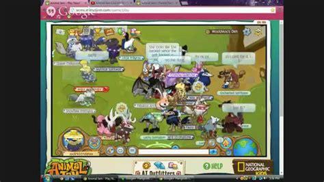 animal jam   youtube