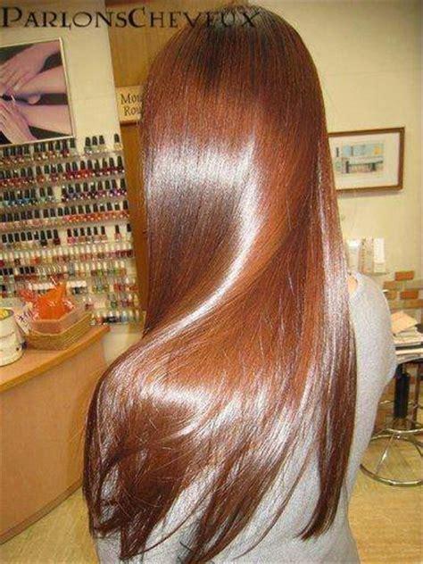 Hair Glaze Color Treatment Pics | comment entretenir ses cheveux color 233 s