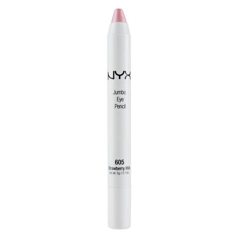 Nyx Pencil Jumbo Milk nyx jumbo eye pencil strawberry milk