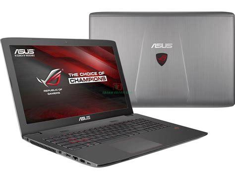 Laptop Asus Gl552vx c蘯ァn t豌 v蘯 n laptop asus rog gl552vx dm143d tinhte vn