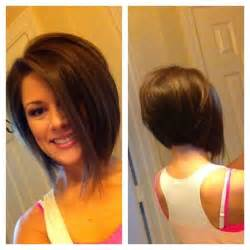 angled stacked bob haircut photos 10 chic inverted bob hairstyles easy short haircuts