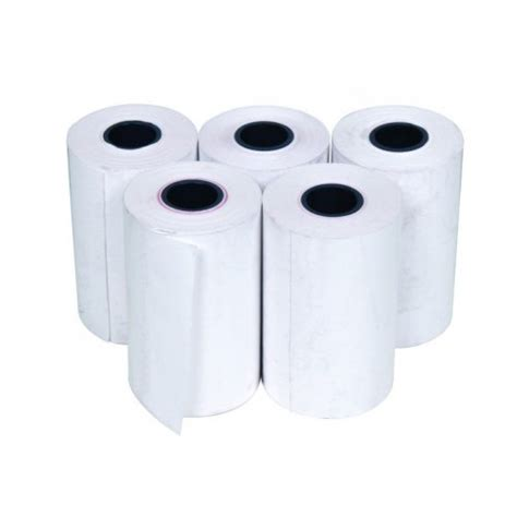 How To Make Thermal Paper - anton sprint flue gas analyser thermal paper pap26001