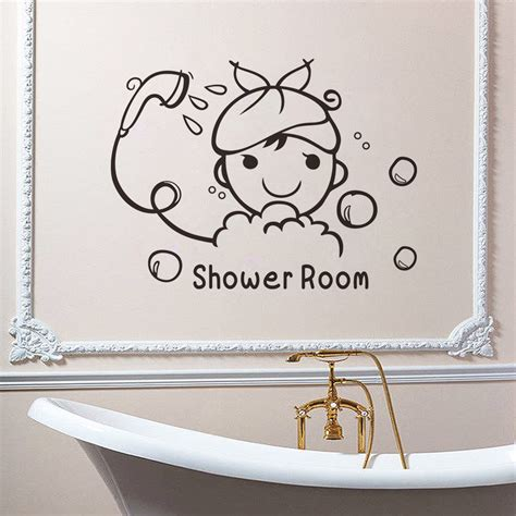 sticker for glass wall popular stickers for glass shower doors buy cheap stickers